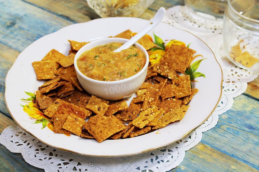 Klasyczny sos salsa