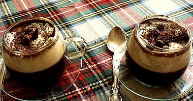 Kitokia kava | Receptas
