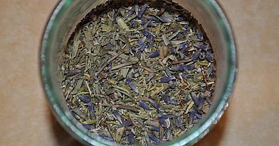 Naminiai prieskoniai: Provanso žolelės - žolelių mišinys (Herbes de Provence)