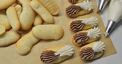 Sausainiai Vilnius su glajumi
