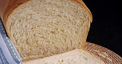 Домашний хлеб для сэндвич