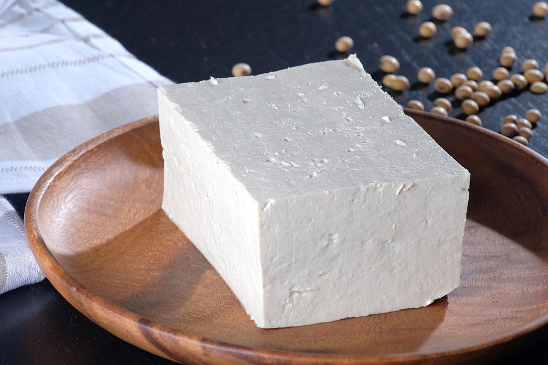 Сыр тофу | Рецепт