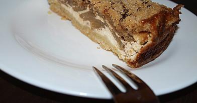 Vilmos obuolių-varškės pyragas pagal Beatą