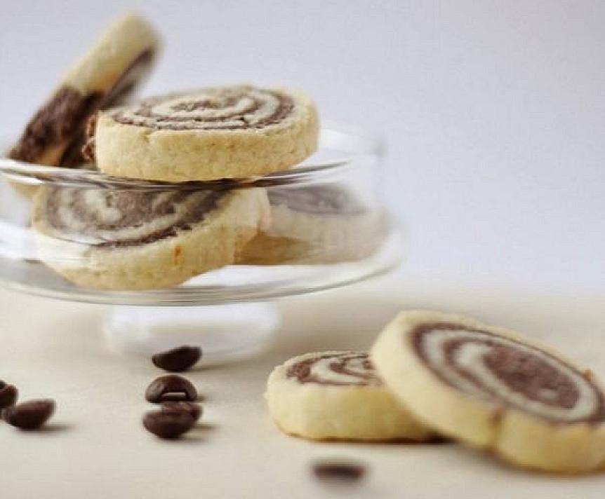 Dryžuoti sausainiai | Receptas