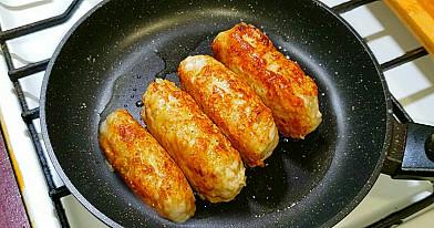Skanūs maltos mėsos kotletai, kodėl aš to nepagalvojau anksčiau! Dabar tai yra mėgstamiausias receptas