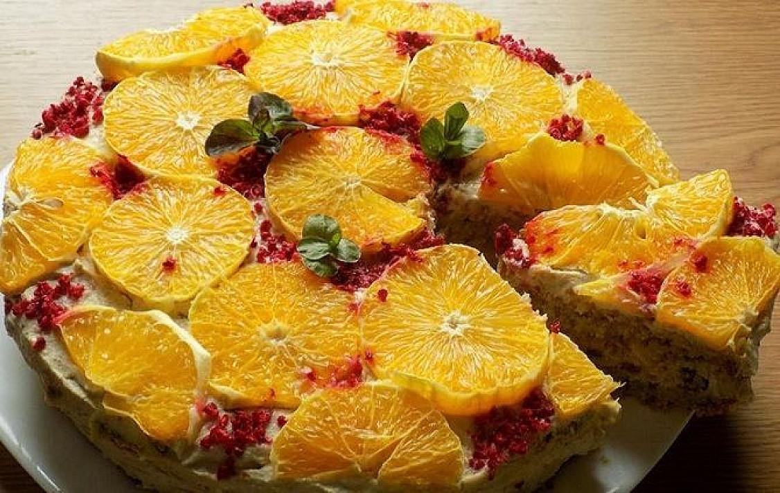 Dietinis tortas