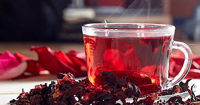 Raudonoji rooibos arbata - nauda ir poveikis sveikatai