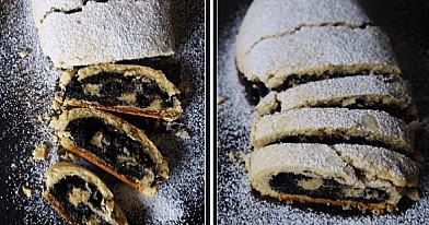 Aguonų pyragas   Tobulas receptas